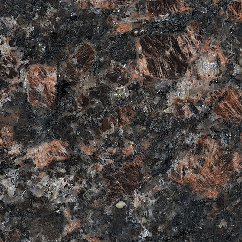 Granite colors - Tan and brown color schemes ...